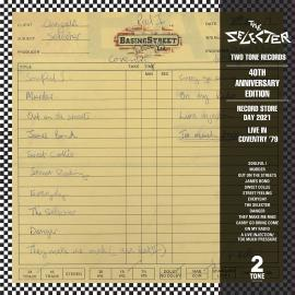 LIVE IN COVENTRY'79-LP-RSD21 - The Selecter