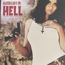 Hillbillies In Hell - Country Music's Tormented Testament (1952-1974) Volume XII - Various Production
