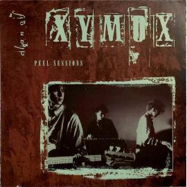 Peel Sessions - Clan Of Xymox