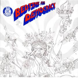 Bedtime For Democracy - Dead Kennedys