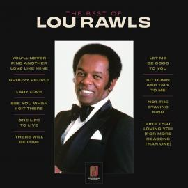 BEST OF       - Lou Rawls