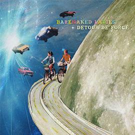 Detour De Force - Barenaked Ladies