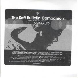 The Soft Bulletin Companion - The Flaming Lips