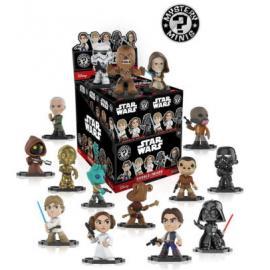 Funko - Mystery Minis - Disney - Starwars - Blind Box -