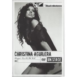 Stripped (Live In The U.K.) - Christina Aguilera