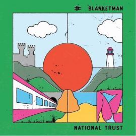 NATIONAL TRUST LP-BLANKETMAN -