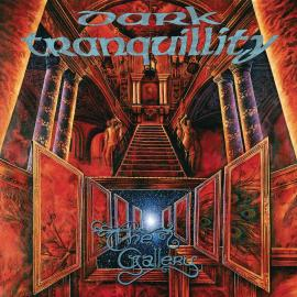 THE GALLERY (RE-ISSUE 2021) - Dark Tranquillity