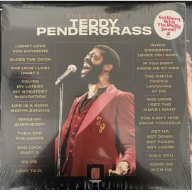 The Best Of Teddy Pendergrass - Teddy Pendergrass