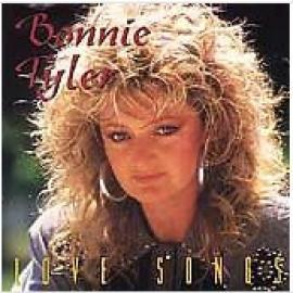 Love Songs - Bonnie Tyler