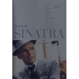 Frank Sinatra - A Man And His Music [Edizione: Regno Unito] [ITA SUB] -