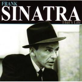 Frank Sinatra - That's Life -