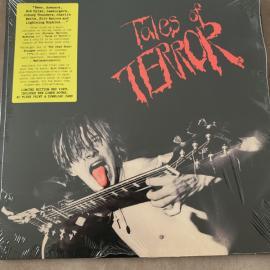 Tales Of Terror - Tales Of Terror