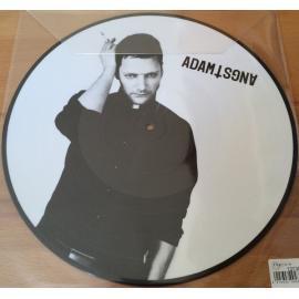 Adam Angst - Adam Angst