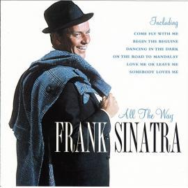 FRANK SINATRA-ALL THE WAY -