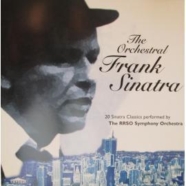 Rrso Plays Frank Sinatra-Rrso -