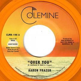 Over You / Have Mercy - Aaron Frazer