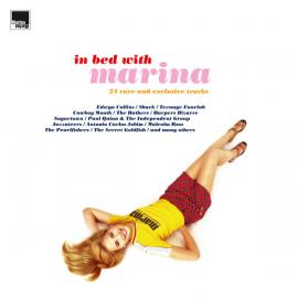 In Bed With Marina - Various
