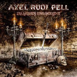 DIAMONDS UNLOCKED II -2LP- - Axel Rudi Pell