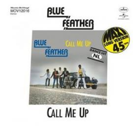 Call Me Up / Let's Funk Tonight - Blue Feather