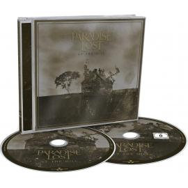 AT THE MILL -CD+BLURAY- - Paradise Lost