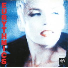 Be Yourself Tonight - Eurythmics