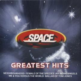 Greatest Hits - Space