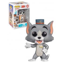 Tom & Jerry: Funko Pop! Movies - Tom -