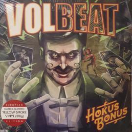Hokus Bonus - Volbeat