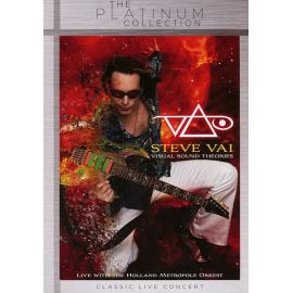 Visual Sound Theories (Live With Holland Metropole Orkest) - Steve Vai