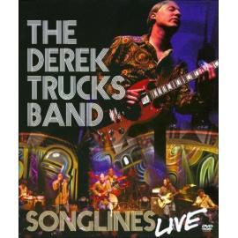 Songlines Live - The Derek Trucks Band