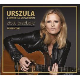 Złote Przeboje Akustycznie (Z Kwartetem Smyczkowym) - Urszula