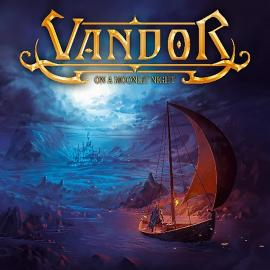 VANDOR - ON A MOONLIT NIGHT -