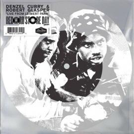 """DENZEL CURRY & ROBERT GLASPER-LIVE FROM LEIMERT 7"""" - DENZEL CURRY"""