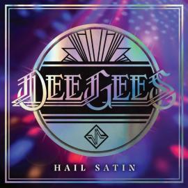 FOO FIGHTERS (DEE GEES) -HAIL SATIN- RSD 2021 - Foo Fighters