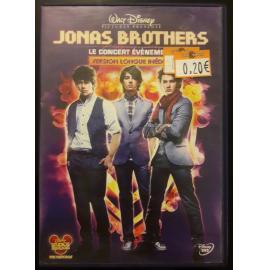 Le Concert Evenement - Jonas Brothers