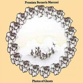 PHOTOS OF GHOSTS (VINILE 180 GR GIALLO numerato) (RSD 21) - PREMIATA FORNERIA MARCONI