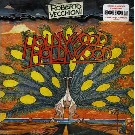 HOLLYWOOD HOLLYWOOD RSD 21 - ROBERTO VECCHIONI