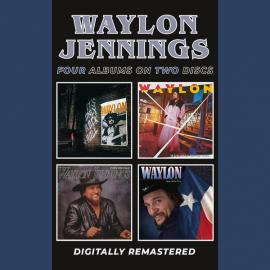It's Only Rock & Roll / Never Could Toe The Mark / Turn The Page / Sweet Mother Texas - Waylon Jennings