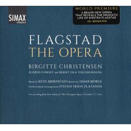 Flagstad The Opera - Birgitte Christensen