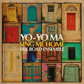 Yo-Yo Ma and Silk Road Ensemble / Sing Me Home (2LP Coloured) - Yo-Yo Ma