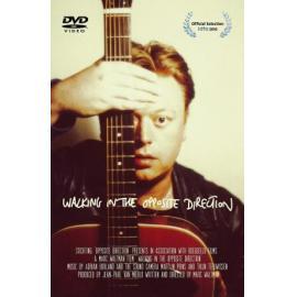 WALKING IN THE OPPOSITE DIRECTION (DVD) RSD21 - ADRIAN BORLAND