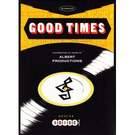 Good Times - Celebrating 50 Years Of Albert Productions - Various Production