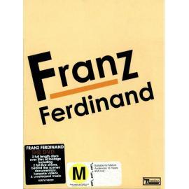 Franz Ferdinand (The DVD) - Franz Ferdinand