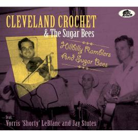 Hillbilly Ramblers And Sugar Bees-Cleveland Crochet -