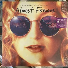 Almost Famous (Music From The Motion Picture) - Various