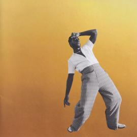 Gold-Diggers Sound - Leon Bridges
