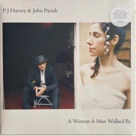 A Woman A Man Walked By - PJ Harvey