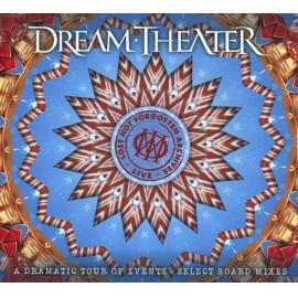 Lost Not Forgotten Archives: A Dramatic Tour Of Events – Select Board Mixes - Dream Theater