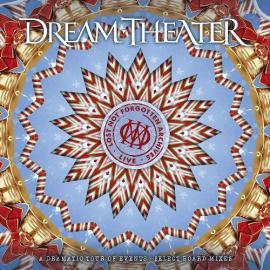 LOST NOT FORGOTTEN ARCHIVES: A DRAMATIC TOUR OF EVENTS - SELECT BOARD MIXES-DREAM THEATER - DREAM THEATER