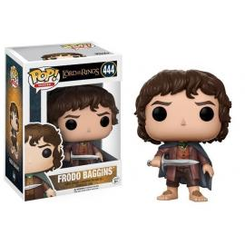 FUNKO POP MOVIES -  THE LORD OF THE RINGS FRODO BA -
